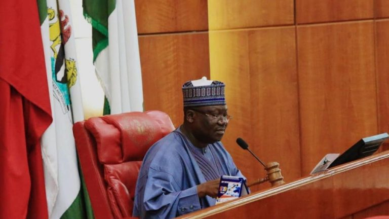 PC registration aimed at getting 100m members – Senate President