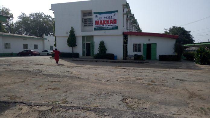 Alleged Defamation: Makkah Eye Hospital,Bauchi drags WikkiTimes to court, Demands over N1 B