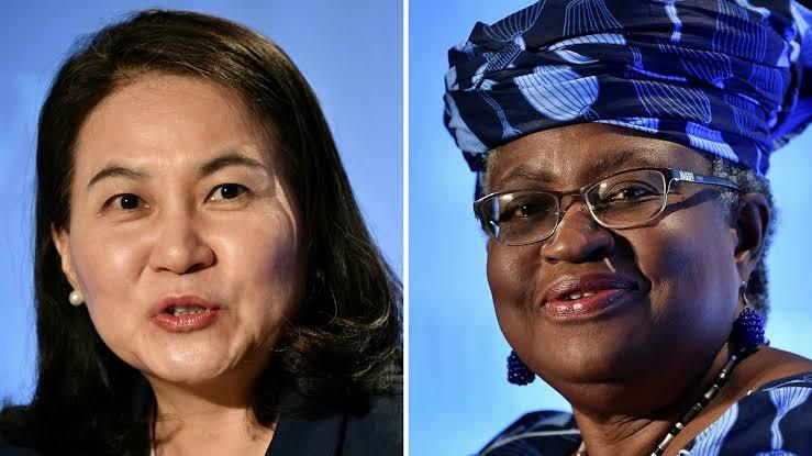 Okonjo-Iweala's WTO DG contender withdraws