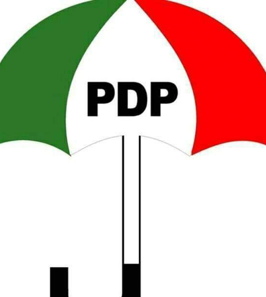 Maiha: Adamawa PDP stakeholder says Party is dead