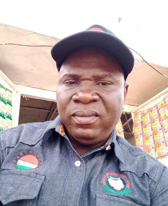 JUST IN: Taraba NLC Boss kidnapped
