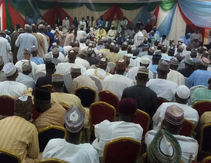 APC crisis in Zamfara is over as Factions Unite to Reclaim State in 2023