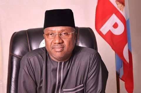 APC Registration: No party other than APC in Nigeria – Sen Bindow,Adamawa ex-Gov