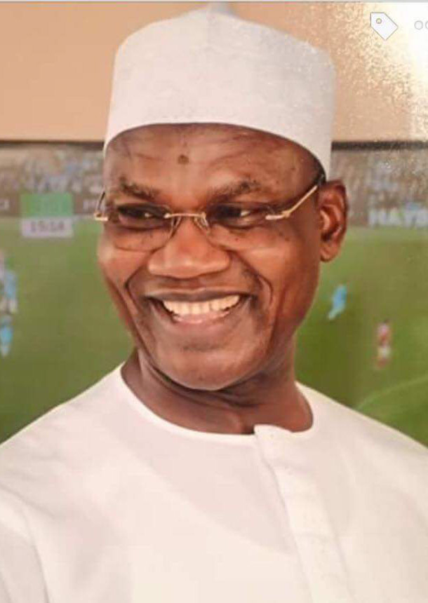 Adamawa PDP political Amazons defect to APC-Tahir,Nat'l vice Chair