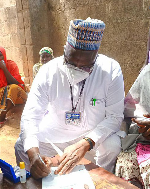 APC Reg:  My party stands a better chance to win all elective positions in Adamawa-Hon Bello