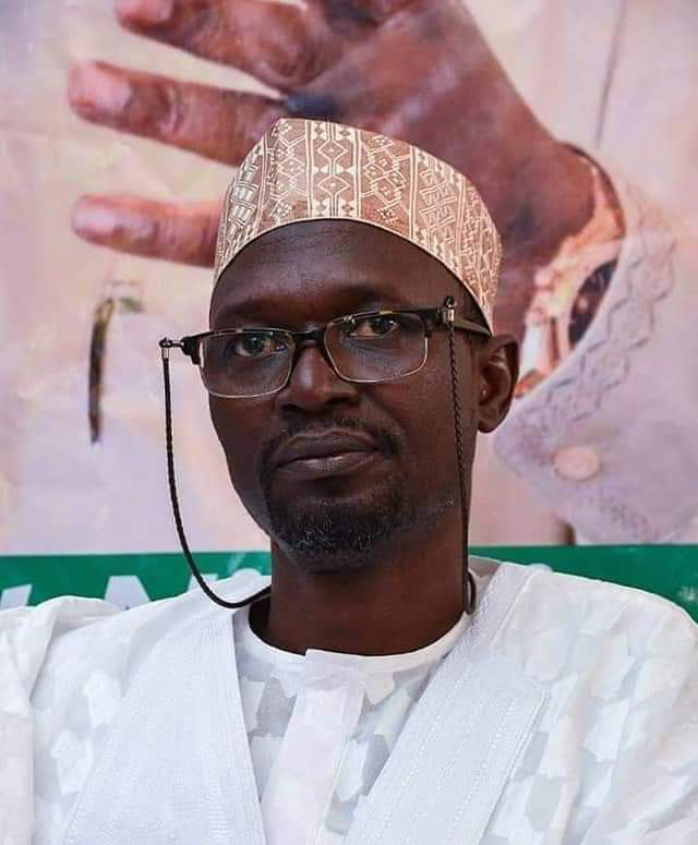 Bashir Ahmed: Misunderstood Adamawa SSG- He can't be pulled down by mischief – A A Lawan