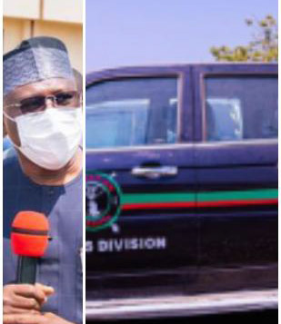 Insecurity: Hunters in Adamawa received 30 vehicles, 10 motorcycles, govt to send 600 more for training