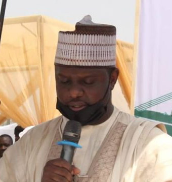 REA Director commissions project in Adamawa as Fintiri thanks FG for rural electrification