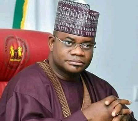Insecurity: I Don't Visit Abuja For Solution, I Do My Job In Kogi – Yahaya Bello