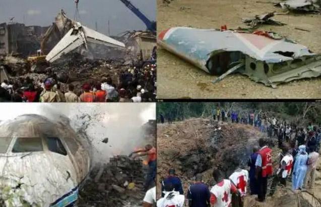 Aircraft : Seven killed in Abuja crash – Air Force
