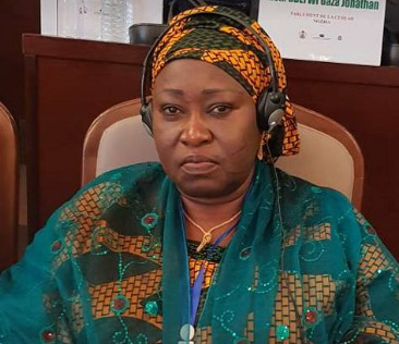 Nisah-Palace Congratulates Hon. Asabe on Appointment as NCWD Executive Director/CEO
