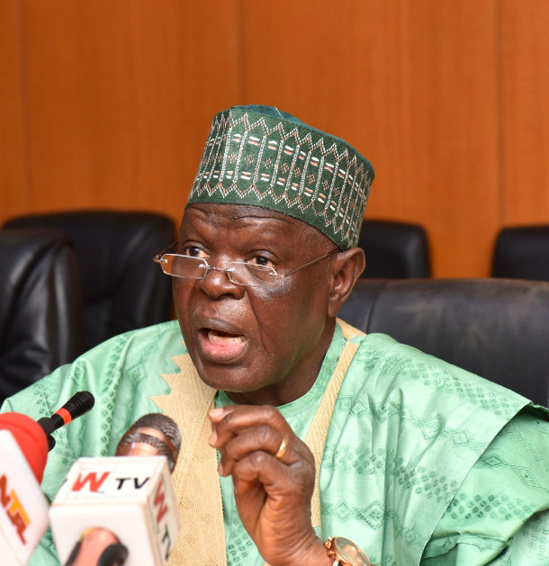 Billiri Crisis: Gombe Governor Presides Over Security Council Meeting