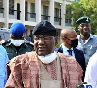 Counter Reply: Why is Adamawa Deputy Gov. irrational, firing staff and deceiving associates