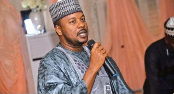 DSS arrests Ganduje's aide for criticising Buhari, APC