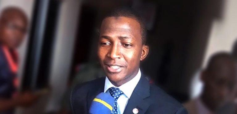 Buhari names 40-year-old Bawa new EFCC chairman