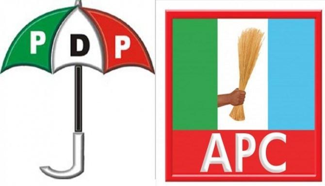 Panic In PDP As APC Woos Zamfara, Bauchi, Cross River Governors