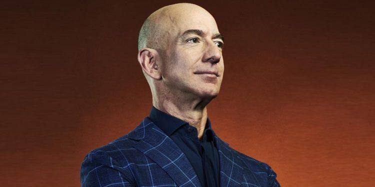 Jeff Bezos becomes world's richest again