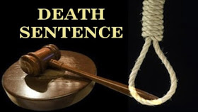 Man 32, from Gombe to die by hanging in Adamawa for armed robbery