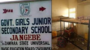 Bandits woke Zamfara schoolgirls from sleep, asked them to pray – Witness