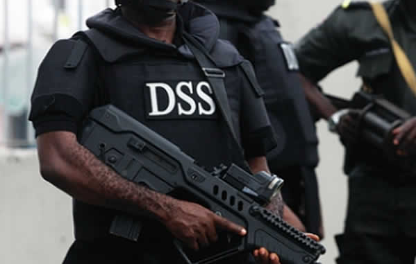 We have Ganduje's sacked aide, Yakasai in our custody – DSS