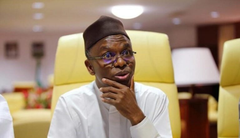 El-Rufai warns governors over herdsmen eviction