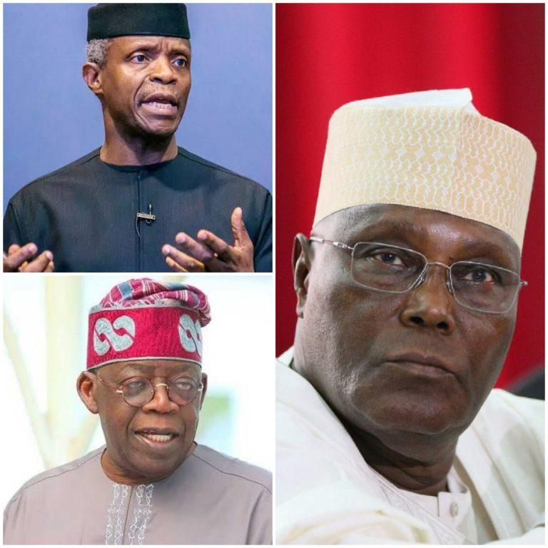 11 presidential hopefuls to watch ahead 2023