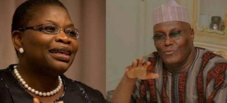 FG ban on cryptocurrency trading'll hurt Nigerians more -Atiku, Ezekwesili
