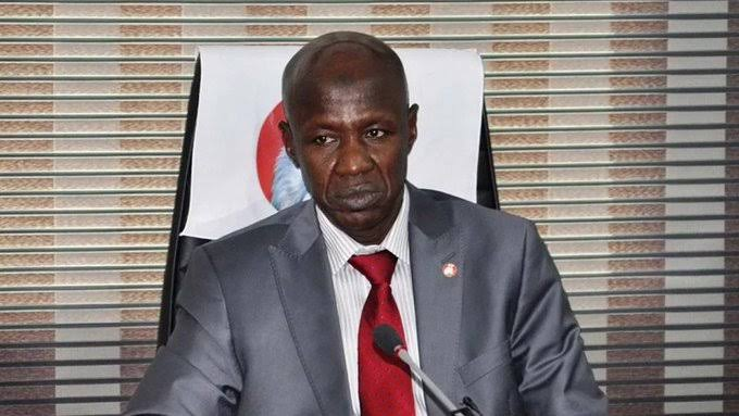 Magu probe partly responsible for Nigeria's poor TI rating, says anti-corruption coalition