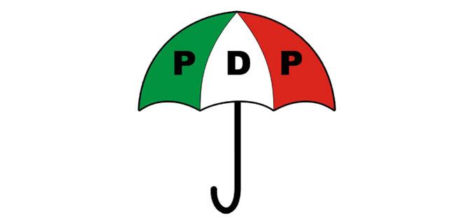 PDP to Nigerians: Don't emulate Buhari's violation of COVID-19 protocols