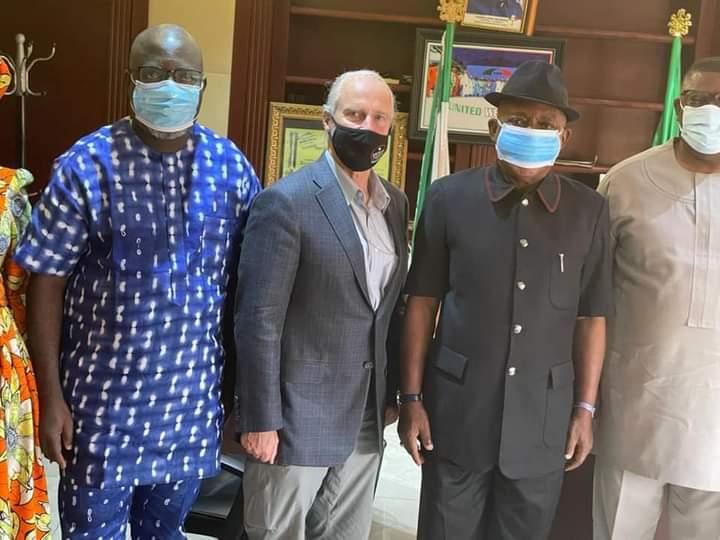 Terrorism: prevail on Buhari to protect Nigerians, PDP tells U.S
