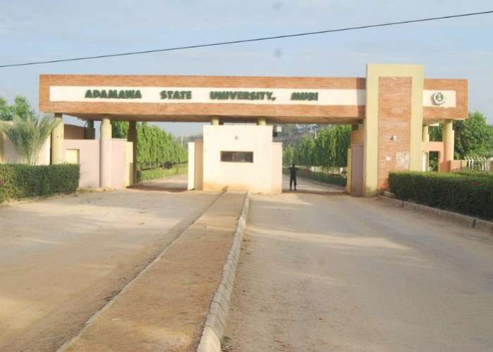 Adamawa University to award degrees, certificates to 11,625 graduates nine years after