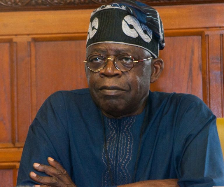Full text of the APC National Leader, Asiwaju Bola Ahmed Tinubu's statement on the herders'crisis