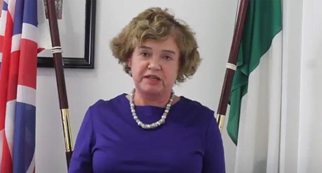 Nigeria's insecurity worsening, says British envoy