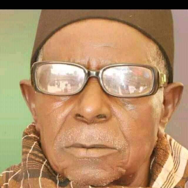 Pa Kamale died a courageous and resilience Man- Gov. Fintiri Condoles Family of former Adamawa Reps