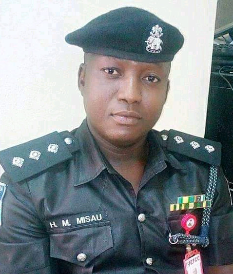 Re: Yobe Youths Call For Replacement of DSP Hassan Misau as ADC, A Rejoinder