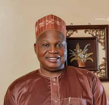 Adamawa Court issues bench warrant arrest of LG chair over N4.2m debt