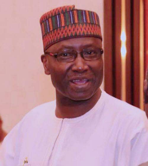 BOSS MUSTAPHA: THE TRAILBLAZER NIGERIA IS YET TO HARNESS