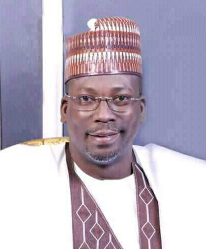 Adamawa lawmaker turns fellow member of ESMI,honors with Award of Environmental expert