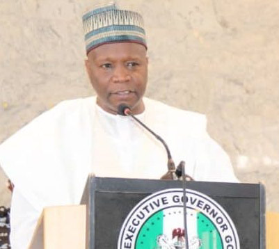 Gov Inuwa Set to Flag-off  Covid-19 Vaccination soon, as he Receives 35, 000 doses of AstraZeneca