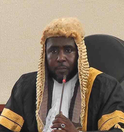 You are becoming unbecoming, we are voting you out in 2023-An Open letter to Adamawa Speaker