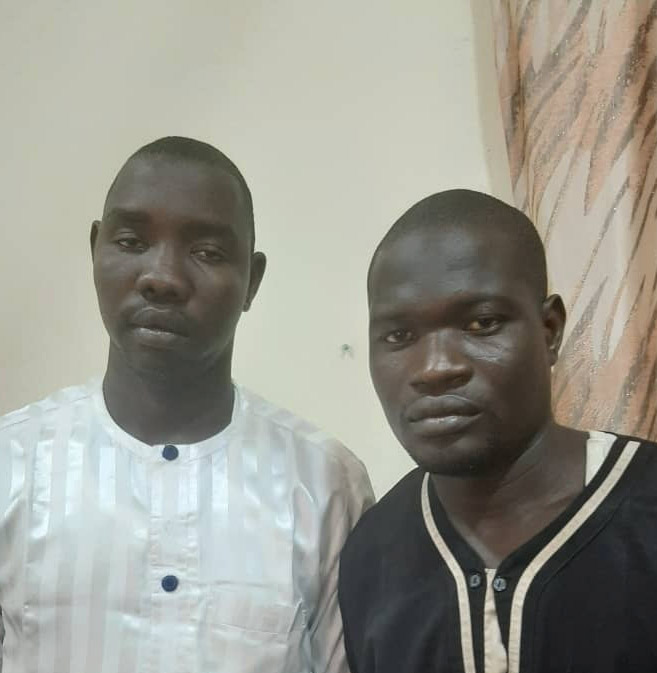 3 arrested in Adamawa For Extortion, Threat to Life