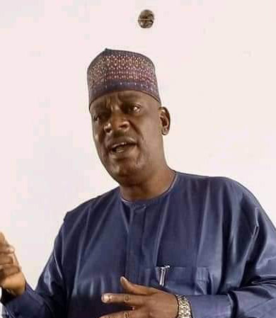 Jingi: Adamawa Council Chair becomes National welfare secretary of ALGON