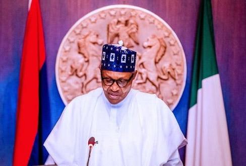 Buhari embarks on medical trip to London as residents Doctors begins indefinite strike