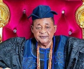 Yoruba desire to produce next president a collective assignment – Alaafin