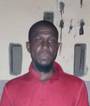 Adamawa Police command arrest Man,  47, for sexual assault of a 9 yr old Minor
