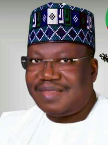 Lawan cautions officials misadvising President Buhari over Nat'l Assembly matters