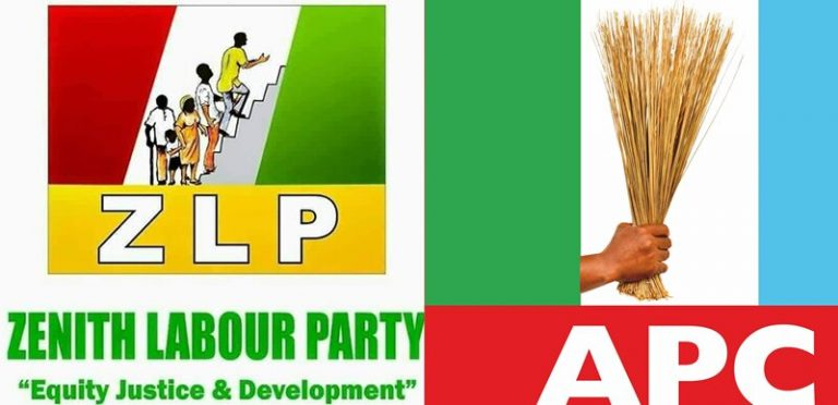 Ladoja's political group members defects to APC in Oyo