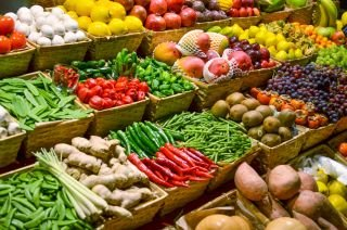 Northern farmers make U-turn, commence food supplies to South-West