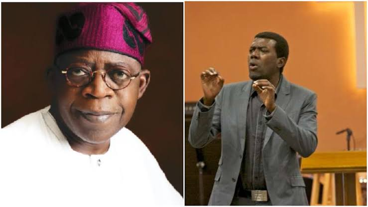 Tinubu ignored Lagos, Oyo market victims but donated N50m to Katsina —Omokri