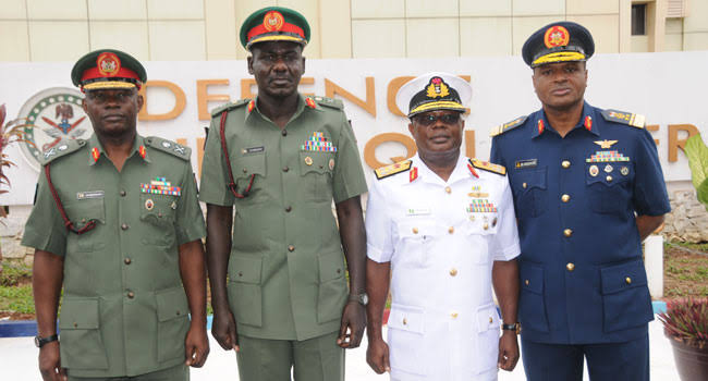 Amid denial, northern youths want corruption allegation against Buratai, others probed